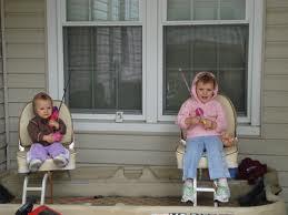 porch-fishing