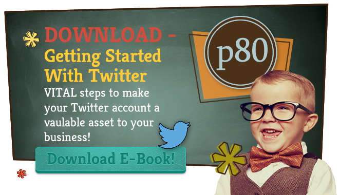 Download Getting Started with Twitter For Business Guide
