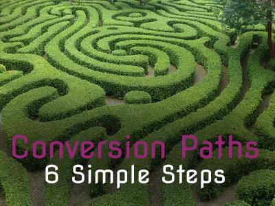 Conversion Paths