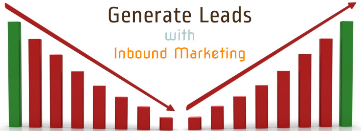 Sales Down? Generate Leads
