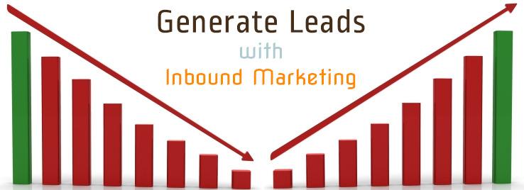 Sales Down? Generate Leads