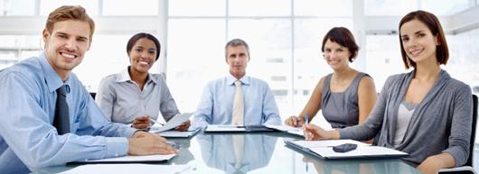 Inbound Marketing Management Meeting