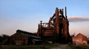 Bethlehem Steel Works