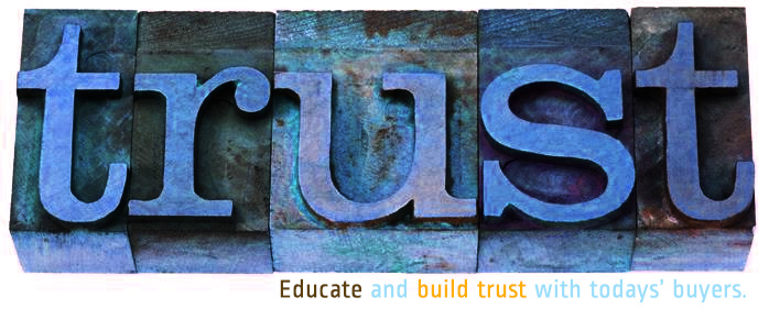 Education = Trust