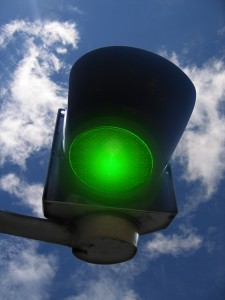 Get the green light on inbound marketing.
