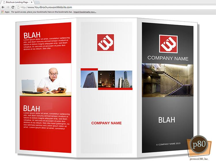Just Say No To Brochureware Websites