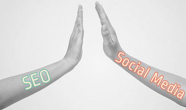 Increase SEO With Social Media