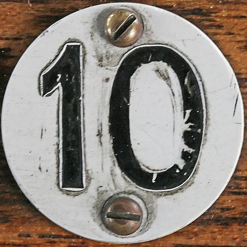 10 Tips Bro