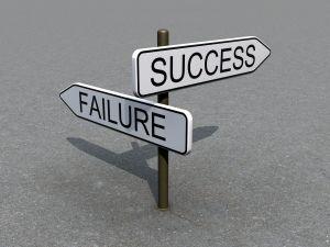 Fail-or-Succeed