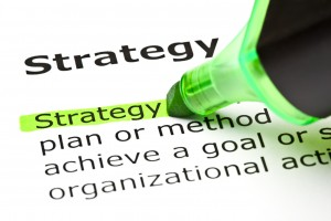 Put strategy before your tactics