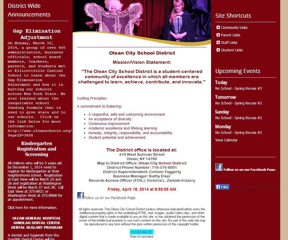 Website-Hit-Counter