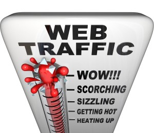 Increase Website Traffic Effectively