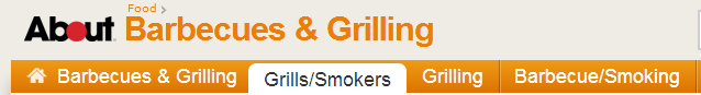 About-Grilling-Menu