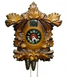 Cuckoo-Clock