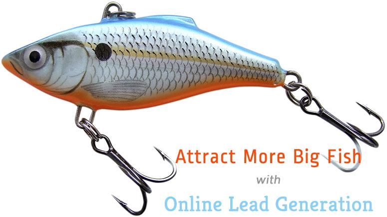 Generate Leads Online