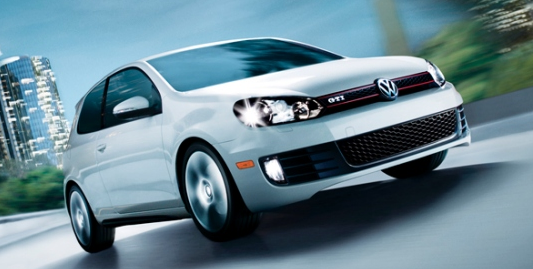 VW Sees 97% Lower Cost-Per-Sale of their new GTI with Mobile