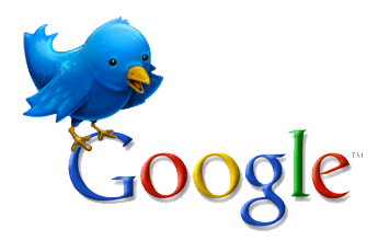 Google and Bing Use Twitter to Rank Organic Results