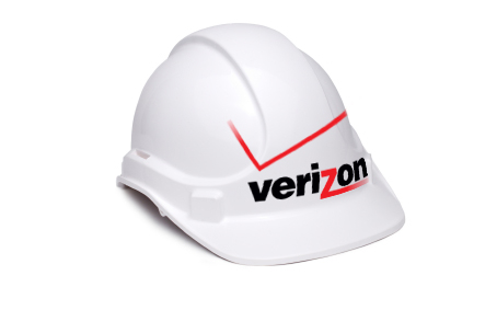 Verizon Cap