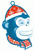 MailChimp Mascot Freddie