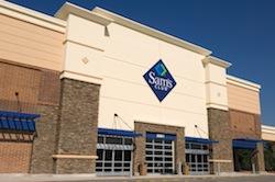 Sams Club Fayetteville, Arkansas