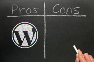 Pros of Wordpress
