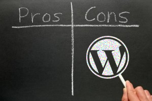Cons of Wordpress