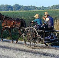 Twitter in Rural Pennsylvania