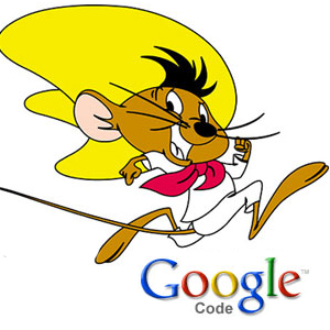 Google's Page Speed Service