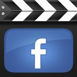 upload to facebook video
