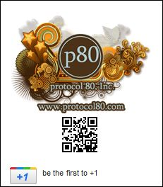 protocol 80, Inc. on Google Plus