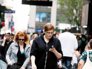 People-Using-Smart-Phones