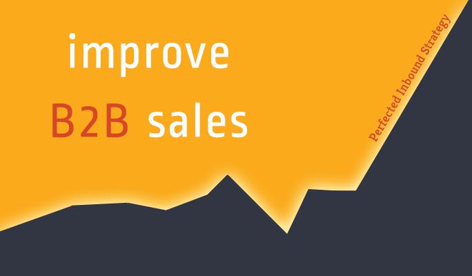 Improve B2B Sales