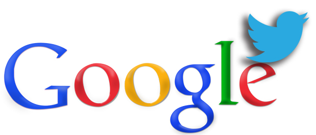 Google and Twitter deal