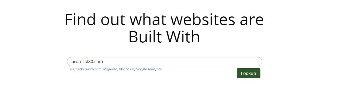 How to Tell if Your Website Uses Google Analytics