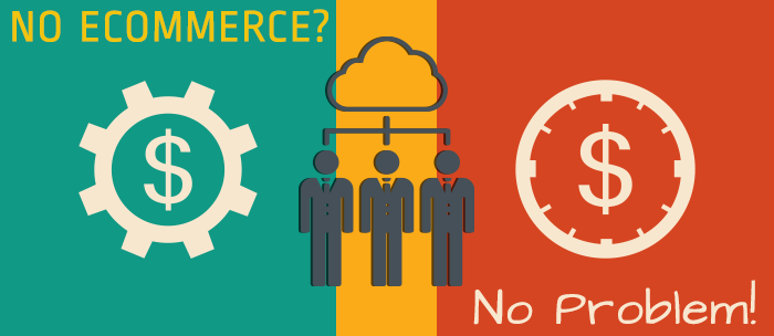 How To Turn Website Visitors Into Customers Without Ecommerce