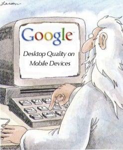 google-god