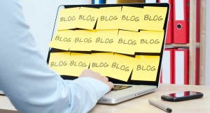 Blogging for Inbound Marketing by protocol 80
