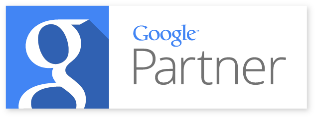 We Are A Google Partner