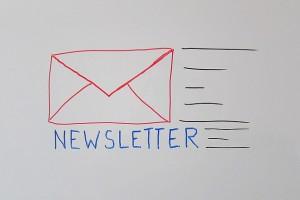 email-blast