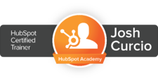 HubSpot Certified Trainer