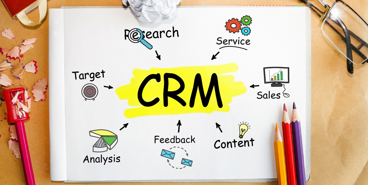 Use CRM for Manufacturing Trade Shows