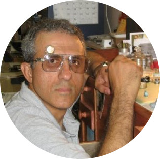 Mark Sirianni Watch Doctor