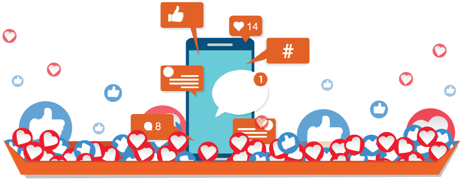 25 Ways to Increase Brand Awareness With Inbound Marketing - social graphic
