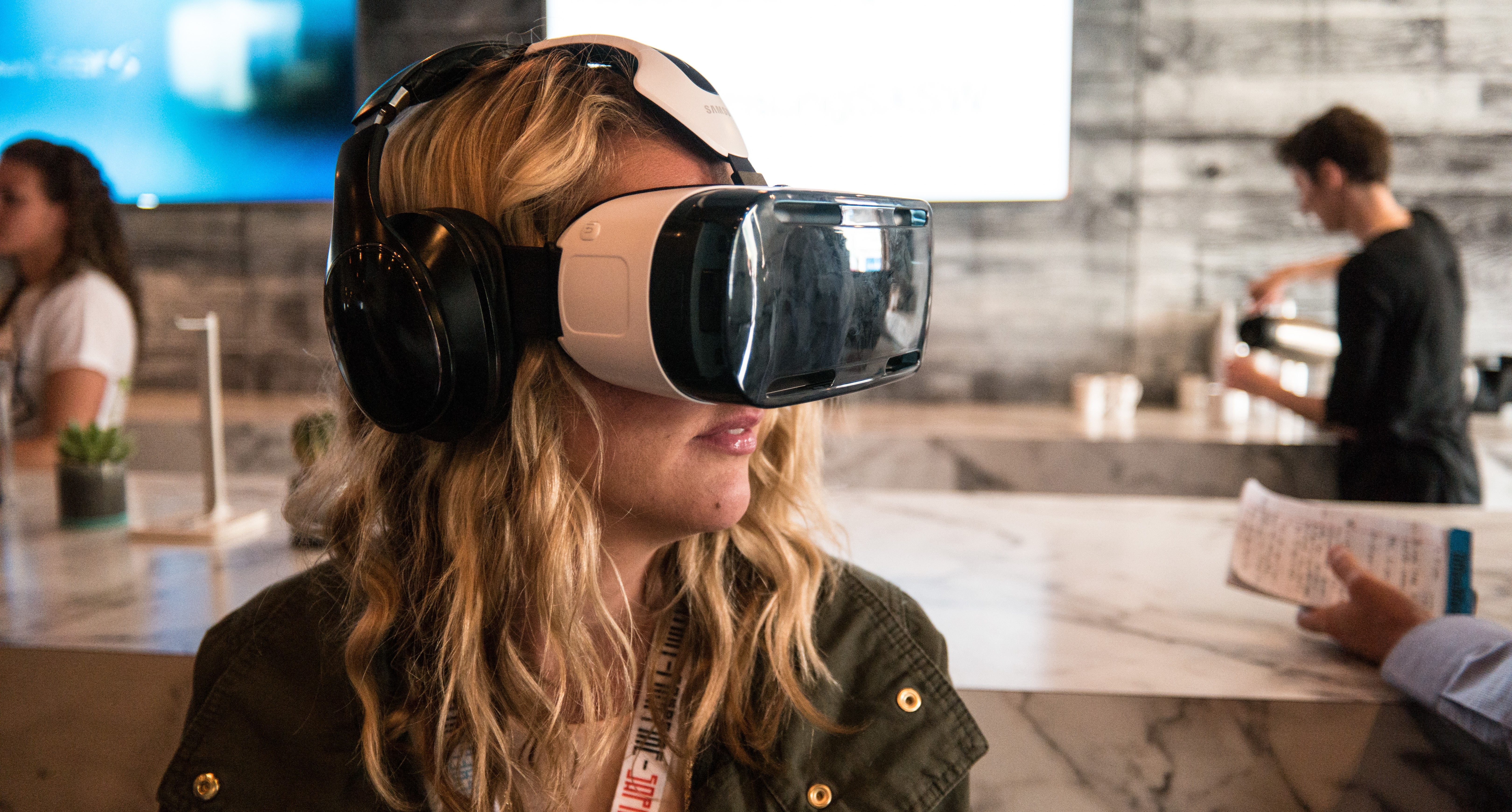 virtual reality effective online marketing trends