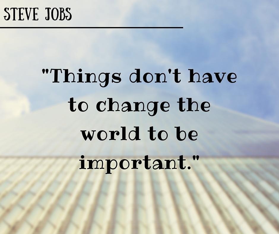 inbound marketing quotes steve jobs