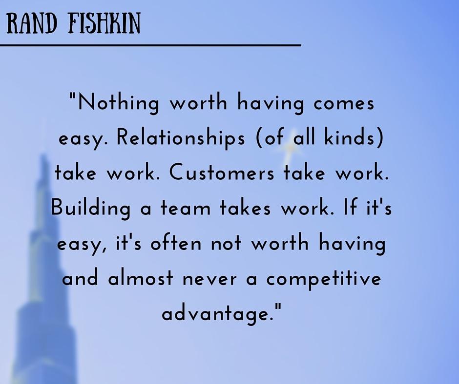 inbound marketing quotes rand fishkin