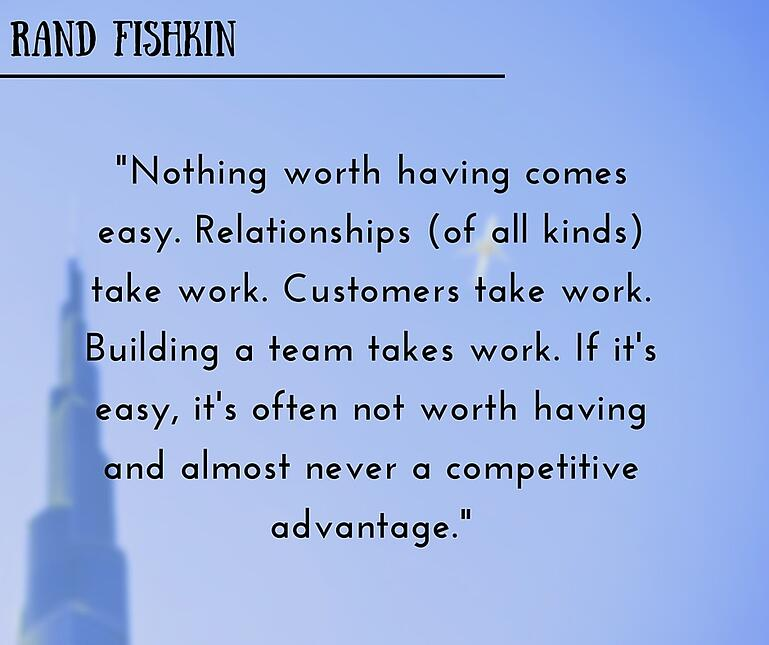 inbound marketing quotes rand fishkin