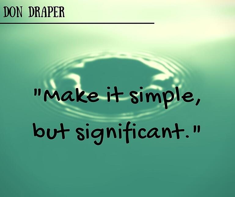 inbound marketing quotes make it simple but significant