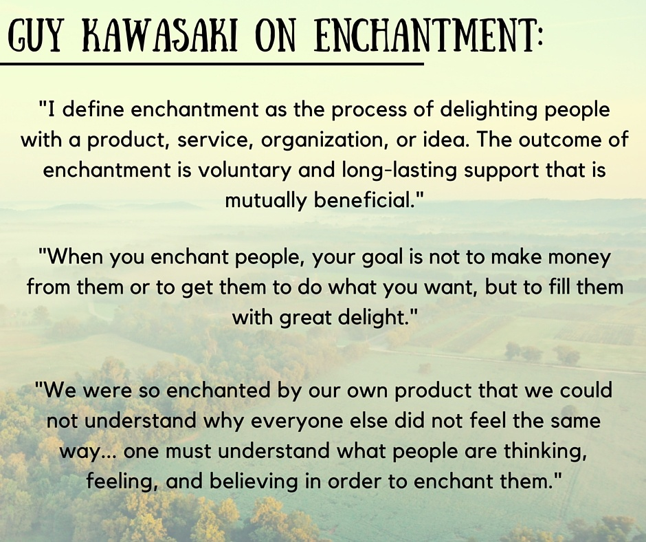 inbound marketing quotes guy kawasaki