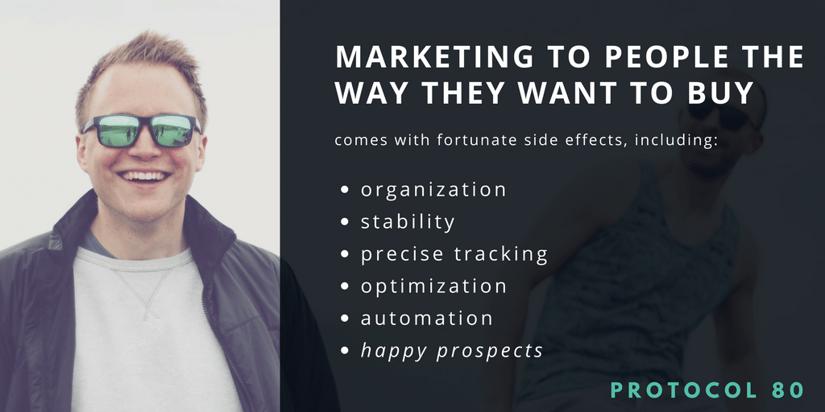inbound marketing side effects